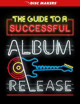 The Guide to a Successful Album Release
