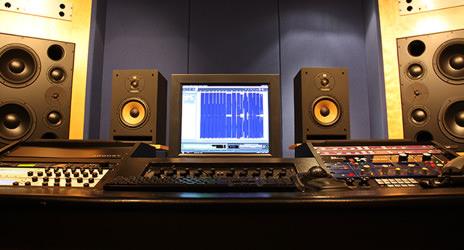 Audio Mastering | CD Mastering | Mastering Music | The SoundLAB