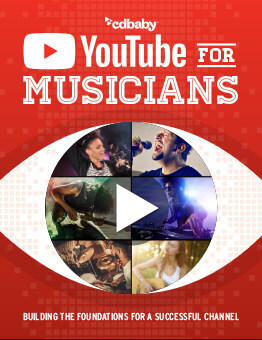 The Ultimate YouTube Guide For Musicians