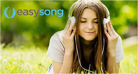 Easy Song Licensing provides special cover song licensing permissions for your music projects