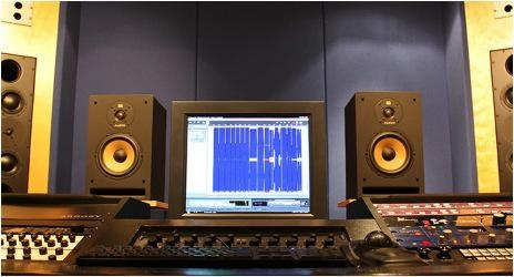 Mastering by the SoundLAB