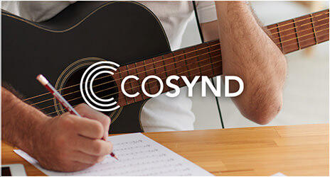 Copyright Your Music with Cosynd