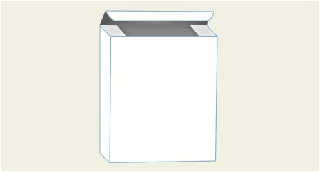 Retail Box Templates