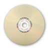 HP Premium 52x  LightScribe CD-Rs