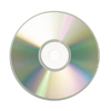 Premium Silver Thermal Printable Blank DVDs