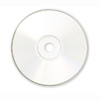 White Thermal Printable Blank Recordable DVDs