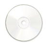 White Inkjet Full Coverage Blank DVD-R