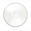 White Inkjet Printable Dual Layer DVD+R