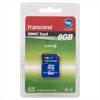 Secure Digital SD 2GB Memory Card