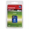 Secure Digital SD 4GB Memory Card