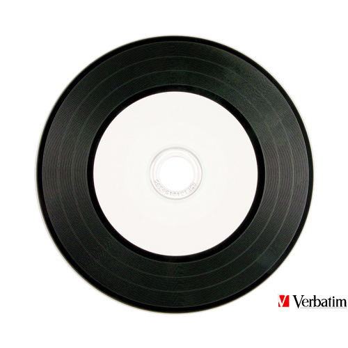 Verbatim Digital Vinyl Cd R Label Verbatim Cd Dvd Usb Data